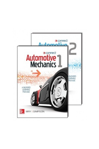 Automotive Mechanics 1 & 2