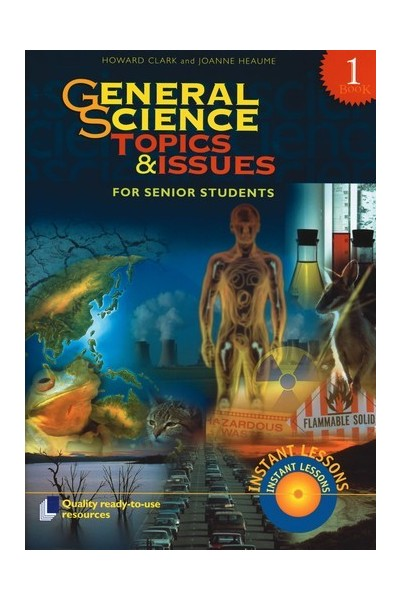 General Science Topics and Issues - Book 1