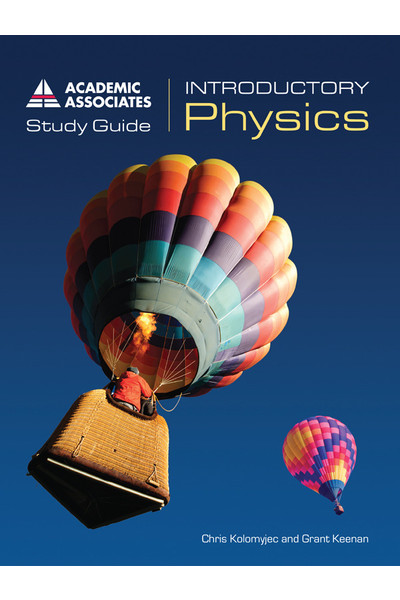 Introductory Physics Study Guide