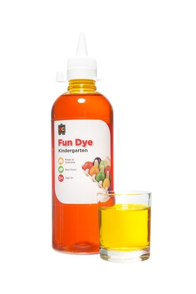 Fun Dye - Brilliant Yellow