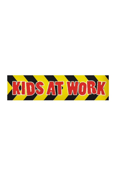 Kids at Work Border