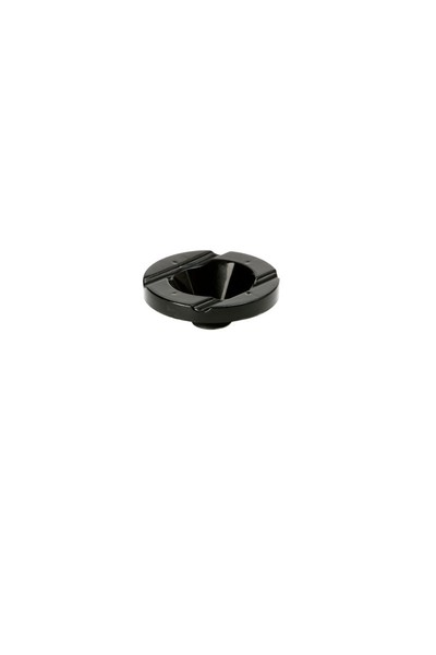Safety Pot Lid Black