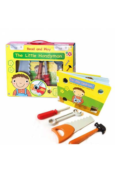The Little Handyman