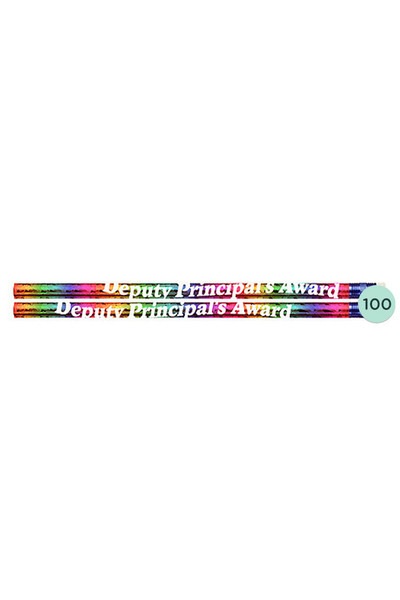 Deputy Principal Award Pencils - Box of 100