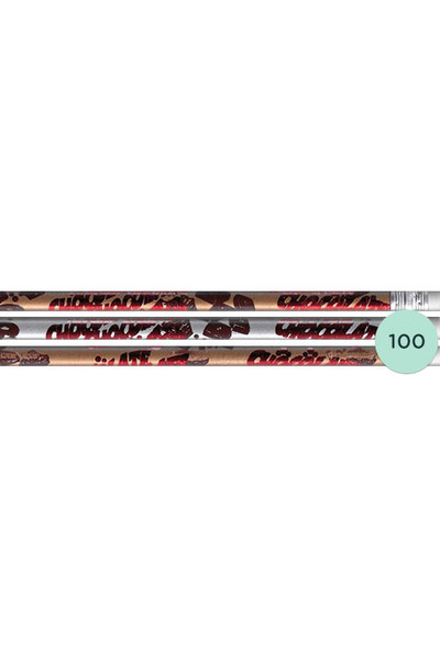 Chocolate Scented Pencils - Box of 100