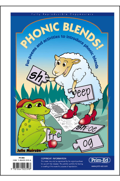 Phonic Blends