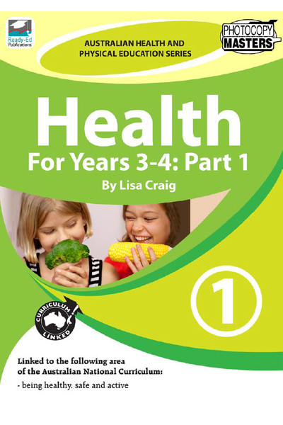 AHPES Health - Years 3-4: Part 1