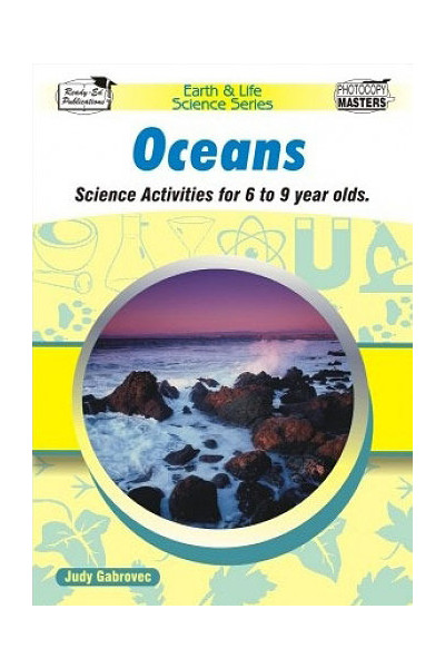 Earth & Life Science Series - Oceans