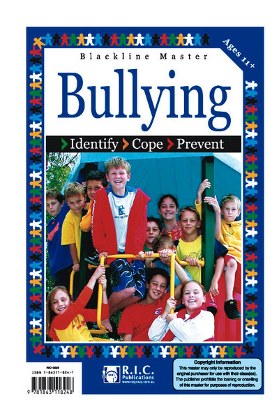 Bullying - Ages 10-12