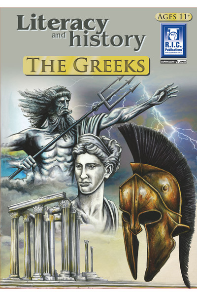 Literacy and History - The Greeks