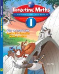 Targeting Maths Australian Curriculum Edition - Student Book - Year 1