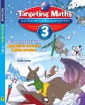 Targeting Maths Australian Curriculum Edition - Student Book - Year 3