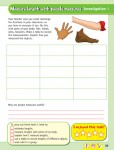 Targeting Maths Australian Curriculum Edition - Student Book - Year 3 - Sample Pages - 10