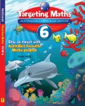 Targeting Maths Australian Curriculum Edition - Student Book - Year 6