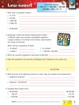 Targeting Maths Australian Curriculum Edition - Student Book - Year 6 - Sample Pages - 3