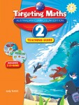 Targeting Maths Australian Curriculum Edition - Teaching Guide - Year 2 - Sample Pages