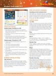 Targeting Maths Australian Curriculum Edition - Teaching Guide - Year 2 - Sample Pages - 4