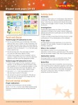 Targeting Maths Australian Curriculum Edition - Teaching Guide - Year 2 - Sample Pages - 8