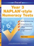 Excel - Year 3 - NAPLAN Style - Numeracy Tests