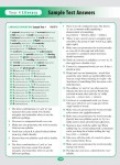 Excel - Year 4 - NAPLAN Style - Literacy Tests - Sample Pages - 13