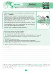Excel - Year 4 - NAPLAN Style - Literacy Tests - Sample Pages - 8