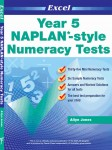 Excel - Year 5 - NAPLAN Style - Numeracy Tests