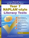 Excel - Year 7 - NAPLAN Style - Literacy Tests