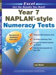 Excel - Year 7 - NAPLAN Style - Numeracy Tests
