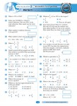 Excel - Year 7 - NAPLAN Style - Numeracy Tests - Sample Pages - 6