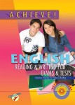 Achieve! English - Reading and Writing for Exams and Tests