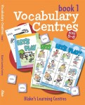 Blakes-Learning-Centres-Vocabulary-Centres-Book-1