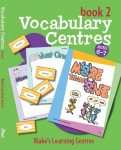 Blakes-Learning-Centres-Vocabulary-Centres-Book-2