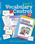 Blakes-Learning-Centres-Vocabulary-Centres-Book-5