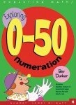 Exploring Maths: Numbers - Exploring 0-50 Numeration