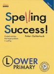 Spelling-Success-Lower