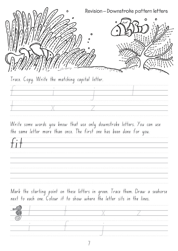 targeting handwriting nsw student book year 3 pascal press educational resources and. Black Bedroom Furniture Sets. Home Design Ideas