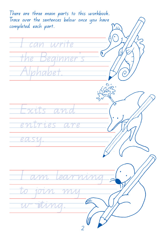 targeting handwriting qld student book year 2 pascal press educational resources and. Black Bedroom Furniture Sets. Home Design Ideas