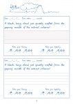 Targeting-Handwriting-QLD-Student-Book-Year-5_sample-page3