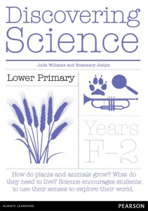 Discovering Science Lower Primary Pack - Teacher Resource Book