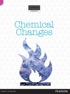 Discovering Science (Chemistry Upper Primary) - Chemical Changes