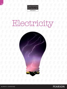 Discovering Science (Physics Upper Primary) - Electricity