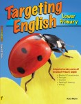 Targeting English Student Book - Lower Primary - Sample Pages 1