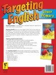 Targeting English Student Book - Lower Primary - Sample Pages 10