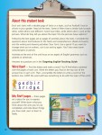 Targeting English Student Book - Lower Primary - Sample Pages 4