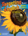 Targeting English Student Book - Middle Primary - Book 1 - Sample Pages 1