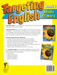 Targeting English Student Book - Middle Primary - Book 1 - Sample Pages 10