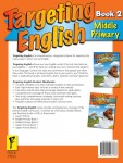 Targeting English Student Book - Middle Primary - Book 2 - Sample Pages 1