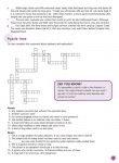 Excel Basic Skills - English Workbook Year 6 - Sample Pages 9