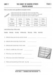 Excel Basic Skills - Grammar and Punctuation Years 3–4 - Sample Pages 9