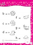 Excel Early Skills - English Book 5 Vowel Sounds - Sample Pages 5
